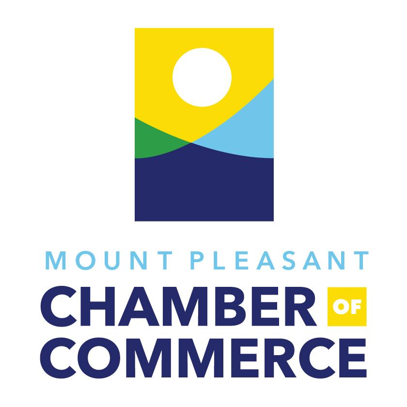 mount pleasant chamber logo